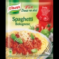 Knorr Fix  Spaghetti Bolognese