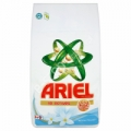 Ariel 3D White Flowers proszek do prania